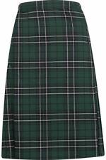 Blue Max Banner School Uniform Junior Kelso Tartan Skirt 1EK