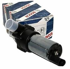 NEW BOSCH VW VOLKSWAGEN SEAT FORD AUXILIARY WATER ELECTRIC PUMP 0392020073 *
