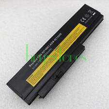 6 Cell Battery For Lenovo ThinkPad X220 X220i FRU 42T4861 42T4862 42T486 Laptop