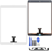 "Front Touch Screen Panel Glass Digitizer For Apple iPad Pro 10.5"" A1701 A1709"