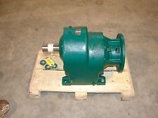 *NEW* Master Power Transmission Speed Reducer, Parallel, 9.3 Ratio, 51HP, C-Face