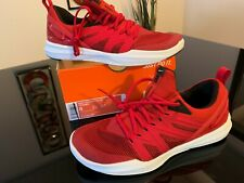 Nike Victory Elite Trainer Red Running Shoes Size 8