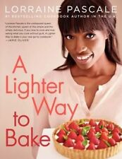 A Lighter Way to Bake by Lorraine Pascale (Hardback, 2014)