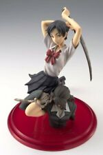 Excellent Model Blood+ Otonashi Saya Figure Megahouse Japan