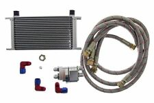 NUOVO  SPORT OIL COOLER KIT D1 SPEC DS-OT-004 19-ROWS 255x145