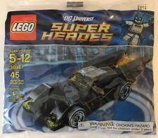 *BRAND NEW* Lego 30161 Super Heroes BATMOBILE Batman Polybag