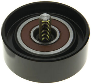 Drive Belt Idler Pulley ACDelco Pro 36307