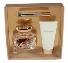 Illuminare by By Vince Camuto 3 pces Set 3.4oz Edp Spray Women New In Box