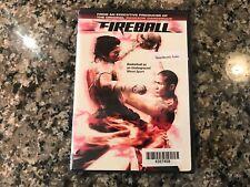 Fireball Dvd! 2009 Action! (See) Ninja Turf Fatal Contact & Way Of The Dragon