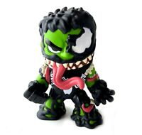 Venomized Hulk Marvel Venom Series Funko Mystery Minis Vinyl Figure Avengers