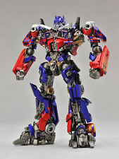 Transformers DOTM Movie Optimus Prime 5.5 Inch Action Figure By Revoltech