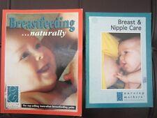BREASTFEEDING...NATURALLY: AUSTRALIAN BREASTFEEDING GUIDE - NURSING MOTHER'S ASS