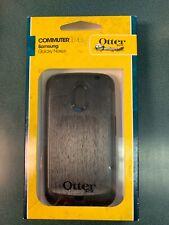 Authentic Otter Box Commuter Series Samsung Galaxy  Nexus - Black