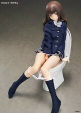 Native 1/7 Creator's Collection - Touko San in the Toliet
