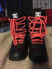 Women's Dc Karma snowboard boots size 7.5
