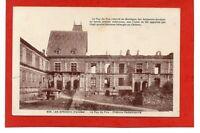 cpa 85 LES EPESSES - Le Puy du Fou - Château Renaissance