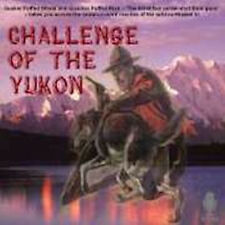 CHALLENGE OF THE YUKON Old Time Radio Shows - 609 MP3s on DVD + Buy 3 Get 1 FREE