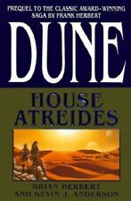 Complete Set- Lot of 3 Prelude to Dune by Brian Herbert/Kevin J Anderson Fantasy