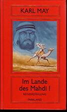 Karl May Züricher Ausgabe, Im Lande des Mahdi I, Band 16, Parkland