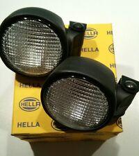 2x Original HELLA Modul 70 H9 Work Lights / Arbeitsscheinwerfer 12V/65W