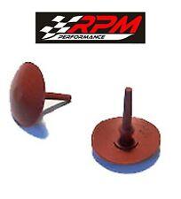 Holley Carburetor Accelerator Pump Umbrella Check Valve 26-41 Pack A49