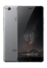 """Nubia Z11 Plus Versión Global Gris 6GB/64GB Smartphone FHD 5.5"""" Garantía 2 años"""