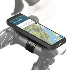 QuickMOUNT 3.0 Case + Fahrrad Halterung für Samsung Galaxy S8 (SM-G950F)