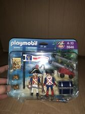 Playmobil 5946 21 Piece Set New Sealed In Package