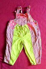 Markenlose Baby-Hosen für Mädchen mit Motiv