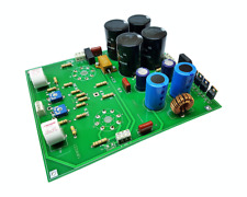 [FOREST] PCB DIY KIT Amplificatore Finale Valvolare 15W Stereo / Tube Amp