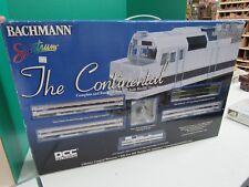 Bachmann Spectrum The Continental Mid-West