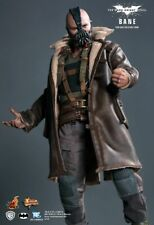 Hot Toys The Dark Knight Rises Bane 1/6 Collectible Figure MMS183