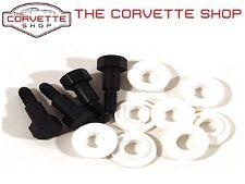 C3 Corvette Wiper Door Linkage Repair Kit 12pcs 1968-1972 43436