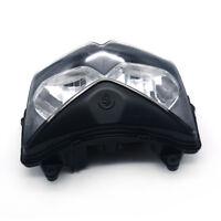 Front Headlight Headlamp Head Lights Lamps For Kawasaki Ninja250R Z750 Z1000