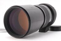 EXC+++++/ Nikon Ai NIKKOR 300mm F4.5 Lens SLR Film Camera from Japan #0563