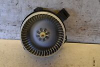 Honda Civic Fan Blower Motor Civic 1.3 hybrid Saloon 2007 front blower fan motor