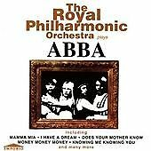 Royal Philharmonic Orchestra Plays Abba, Royal Philarmonic Orchestra CD | 501479