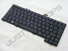 New Dell Latitude XT XT2 XFR German Deutsch DEU Keyboard Tastatur 0XK130 XK130