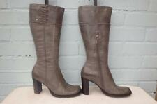 River Island Pull On 100% Leather Upper Boots for Women