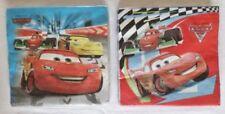 Decoración y menaje Disney en papel de color principal multicolor para mesas de fiesta