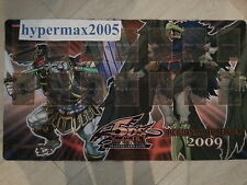 Yu-Gi-Oh! - PLAYMAT TAPPETINO REGIONAL QUALIFIER 2009
