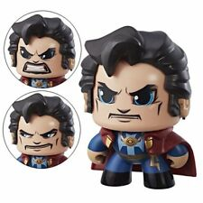 Marvel Mighty Muggs Doctor Strange Action Figure by Hasbro