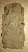 USMC FILBE Hydration Pouch Coyote Genuine Issue 8465-01-600-7887