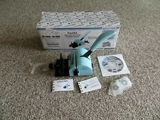 ZUTTER BIND IT ALL BLUE IN BOX WITH ACCESORIES