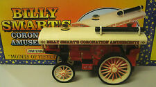 Matchbox Y-19 Billy Smarts Coronation Amusements Fowler Showmans Engine