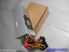 400W TFX0250D5W Power Supply for Bestec Dell Inspiron 530s 531s Slimline TC40.2