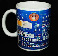 BRAND NEW KORG ELECTRIBE EMX-1 GIFT MUG DJ SYNTHESIZER DANCE MUSIC PRODUCTION