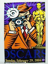 ACADEMY AWARDS - DS - 2004
