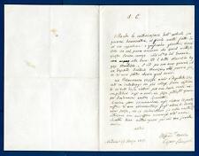 CAMPORI, Cesare - Nobiluomo e scrittore italiano