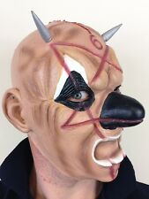 Slipknot Shawn Clown réplique masque complet il Latex Halloween Costume versets Masques